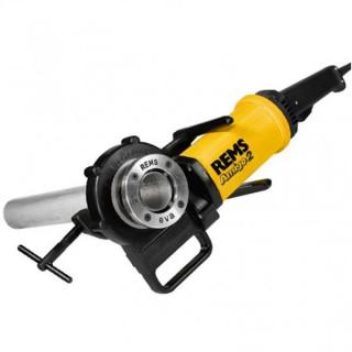 Винторезка електрическа комплект REMS Amigo 2 Set 1700 W