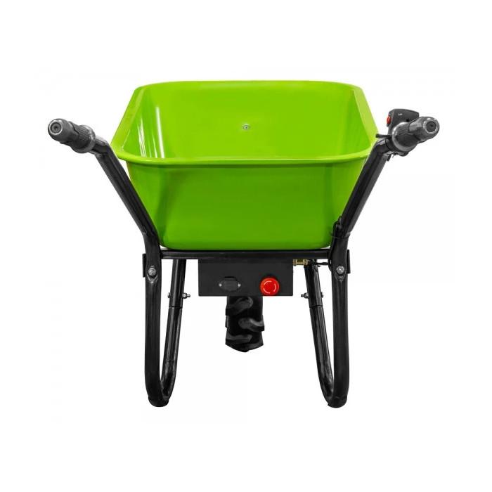 Акумулаторна работна количка ZIPPER ZI-EWB500LI Li-Ion