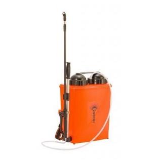 Градинска пръскачка KWAZAR Neptun Super с манометър 15 L