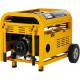 Бензинов генератор за ток LUMAG G8E 8 kW