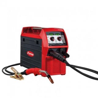 Инвертор за MIG/MAG заваряване Fronius TransSteel 2200 Compact