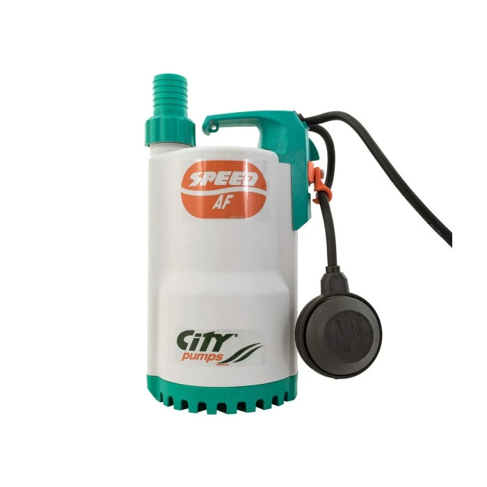 Потопяема дренажна помпа City Pumps SPEED 70M AF 550 W