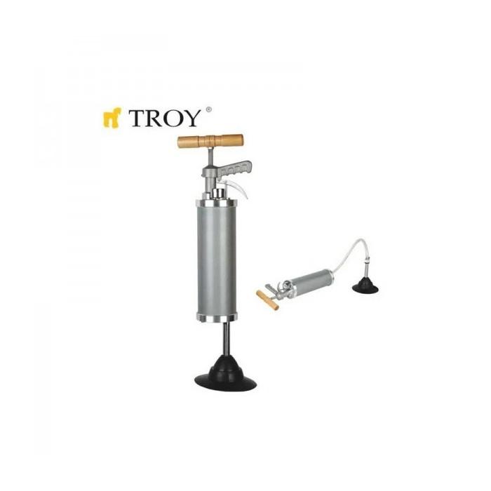Помпа за почистване на канали TROY 48000 / 4 bar