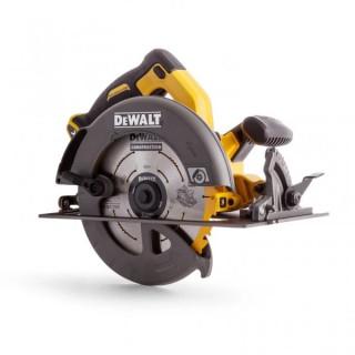 Циркуляр ръчен акумулаторен DeWALT DCS575N - ф 190 мм 54 V 6 Ah