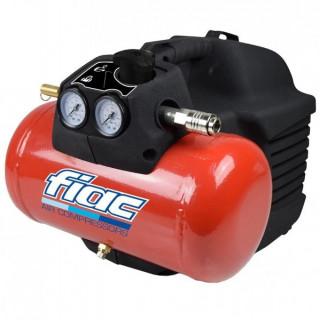 Безмаслен мини компресор с директно задвижване Fiac EASY 1100