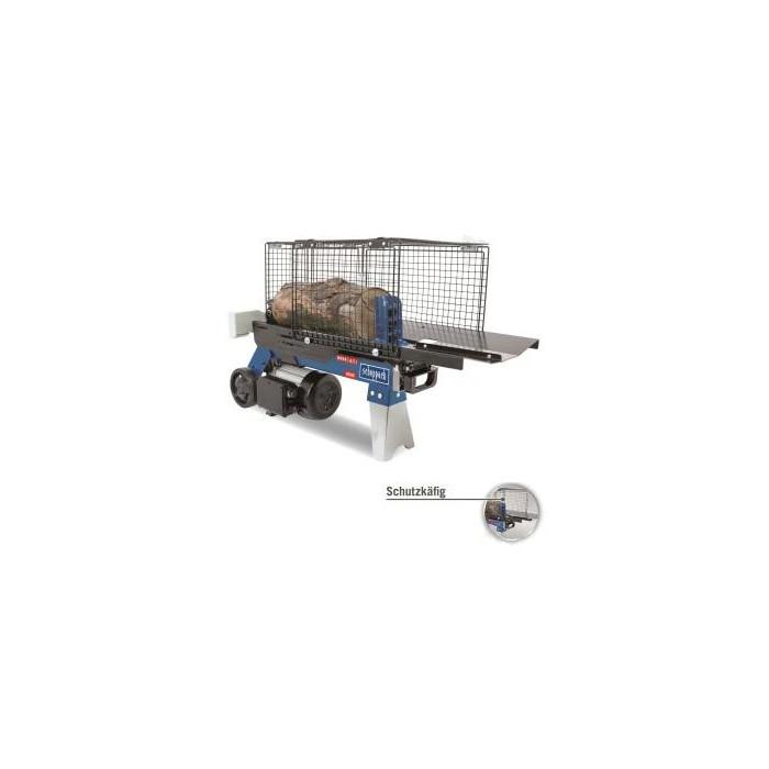 Машина за цепене на дърва Scheppach HL660o, 2.2kW 6.5T