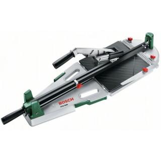 Машина за рязане на плочки Bosch PTC 640 - маса 64 см