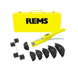 Тръбогиб ръчен комплект REMS SWING Set 22 мм