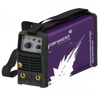 Инверторен електрожен PARWELD XTT 182 DC