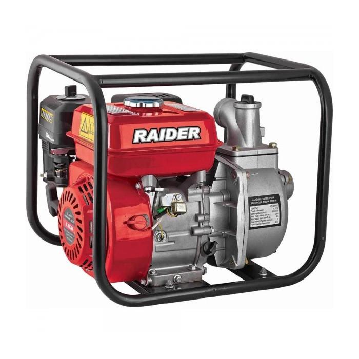 Водна помпа Raider RD-GWP01