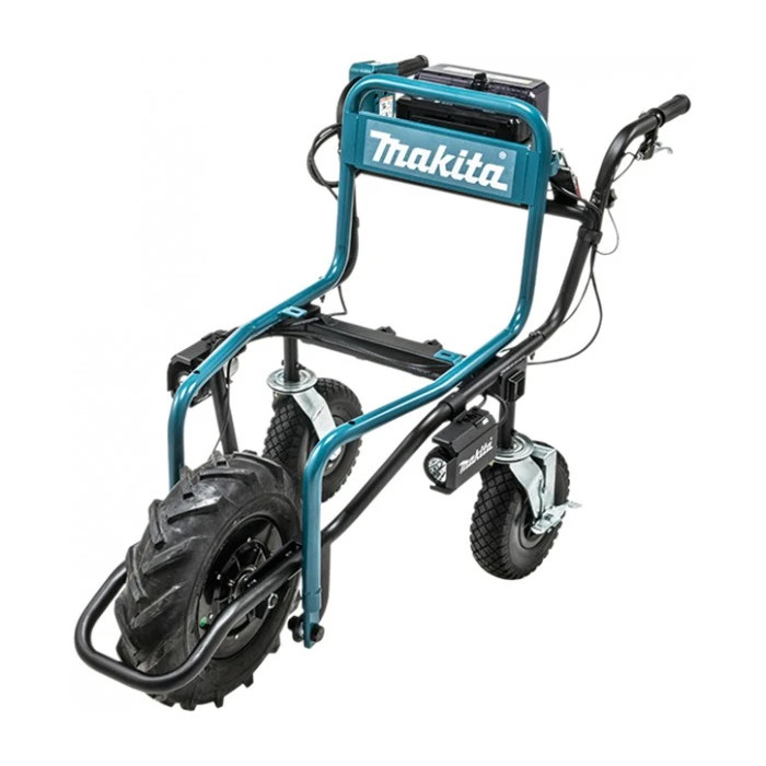 Акумулаторна количка Makita DCU180Z
