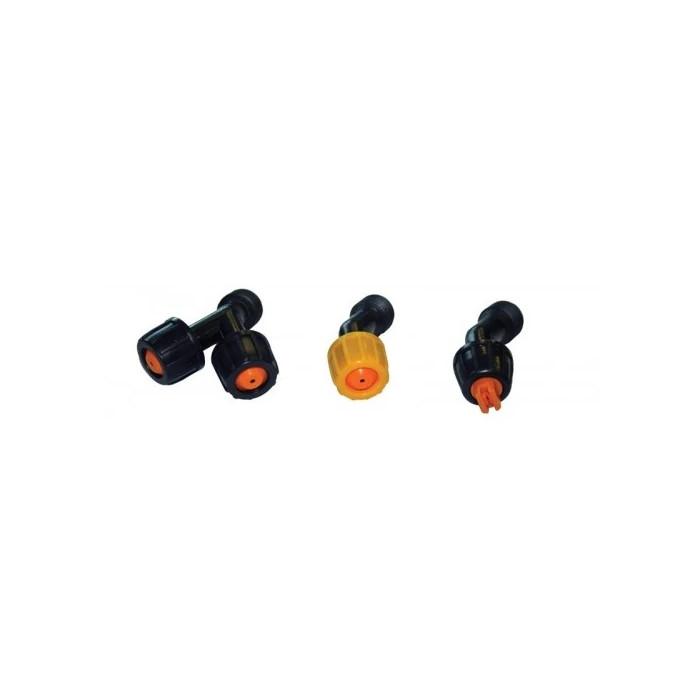 Комплект накрайници за пръскачка 3 части TG