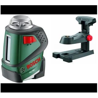 Лазерен нивелир Bosch PLL 360 Basic