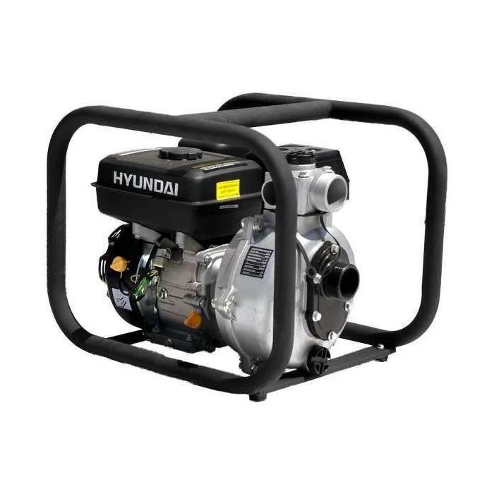 Моторна помпа Hyundai HYH 50