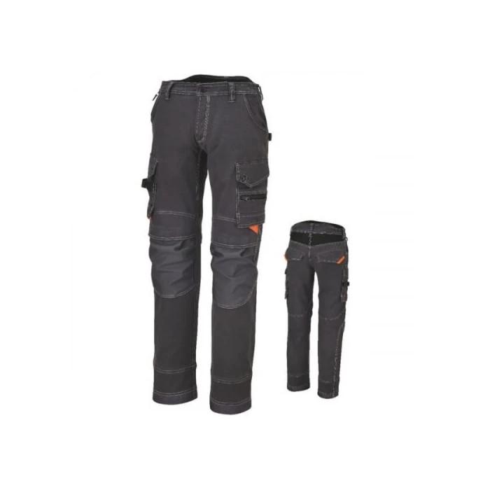 Работен панталон с много джобове 7816G Beta Tools