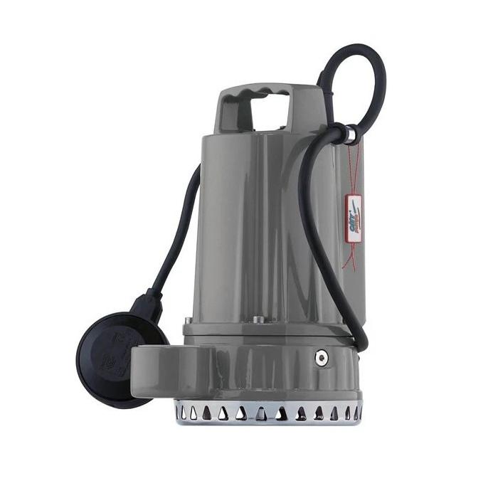 Потопяема дренажна помпа City Pumps SECURITY G30M 1100 W