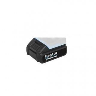 Батерия акумулаторна Rapter 18V Li-Ion