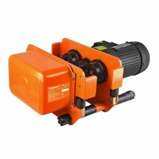 Електрическа количка за телфер EFW 1-2 UNICRAFT