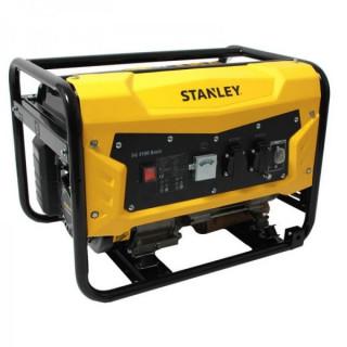 Електрогенератор STANLEY SG 3100 BASIC