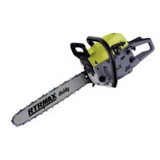 Моторен верижен трион RTR-MAX-HOBBY RTH846 450mm / 3.0 к.с