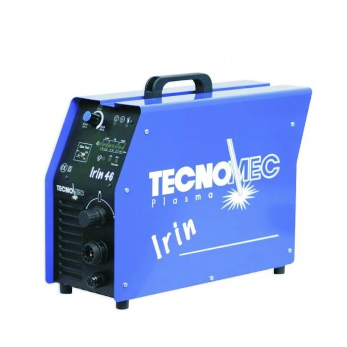 Апарат за плазмено рязане инверторен Tecnomec IRIN 46CC