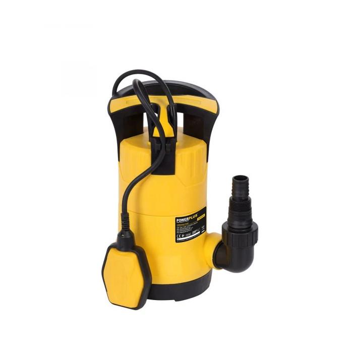 Потопяема помпа POWER PLUS POWXG9504 / 250W