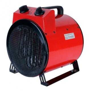Електрически калорифер Raider RD-EFH03 3.0kW