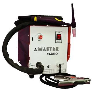 Апарат за ВИГ заваряване HARCO AL MASTER