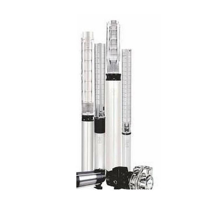 Трифазна сондажна помпа Shakti QF 6-17 / 1,5 KW, 109 м, 6.7 м3/ч