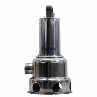 Потопяема помпа за дренаж и отпадни води NOCCHI PRIOX 600/13 T