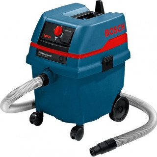Прахосмукачка за мокро/сухо почистване Bosch GAS 25 L SFC