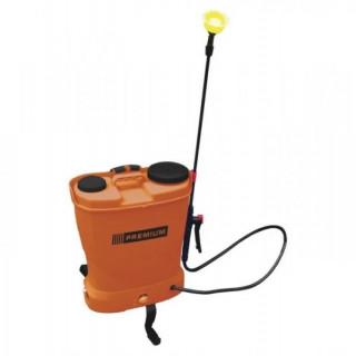 Градинска пръскачка акумулаторна Premium 16L