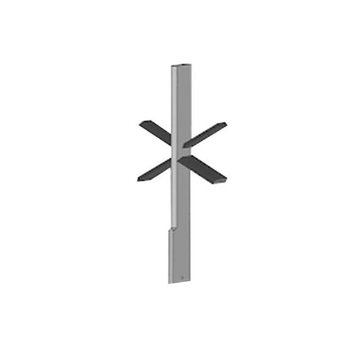 Клин за машина за рязане и цепене на дърва LUMAG 5SSA400SK