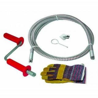 Уред за почистване на тръби ROTHENBERGER ROPOWER HANDY