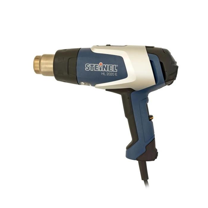 Пистолет за топъл въздух STEINEL HL 2020 E / 2200W, 80 - 630°C /