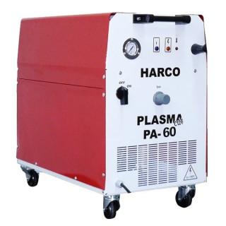 Апарат за плазмено рязане HARCO PLASMA PA-60