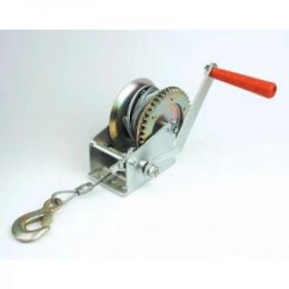Ръчна лебедка със стоманено въже Balkancar podem BCP WH10-10