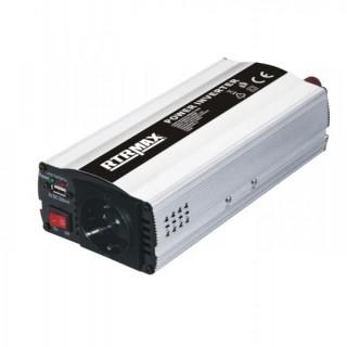 Инверторен преобразувател на напрежение Premium RTM557 700W