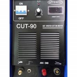 Апарат за плазмено рязане Argo CUT 90