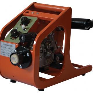 Трифазен телоподаващ апарат MIG 400F с изнесен телоподаващ, TIG TAG
