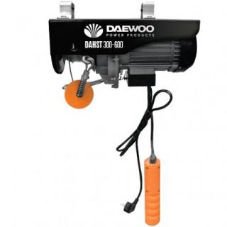 Електрически телфер Daewoo DAHST300/600 1.20 kW