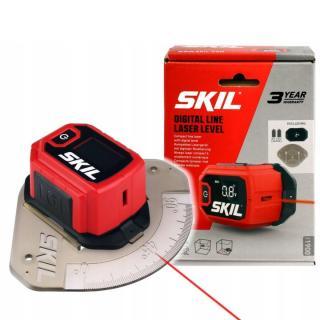 Цифров нивелир с лазерна линия SKIL 1900 AA