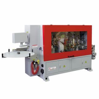 Кантираща машина за кантослепване Holzmann KAM 215 EPS / 400V, 6150W