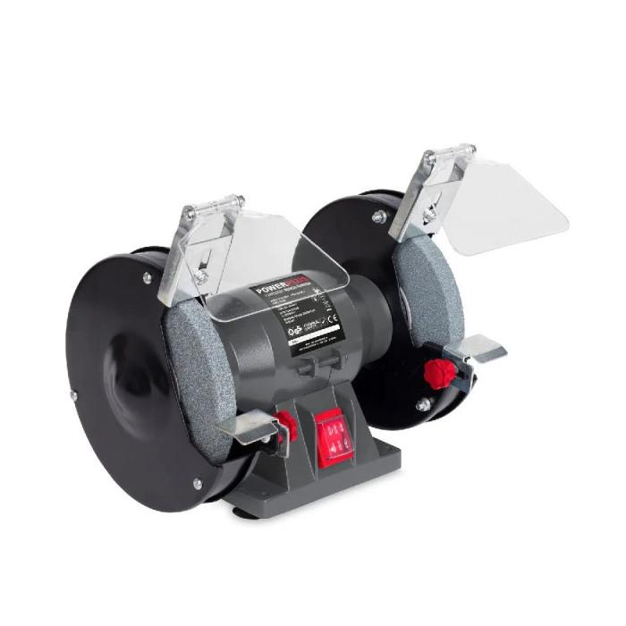 Шмиргел POWER PLUS POWE80080 / 150 W