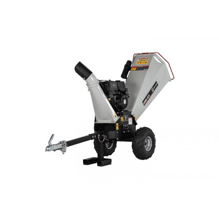 Дробилка за клони LUMAG RAMBO HC15 / 12 hp