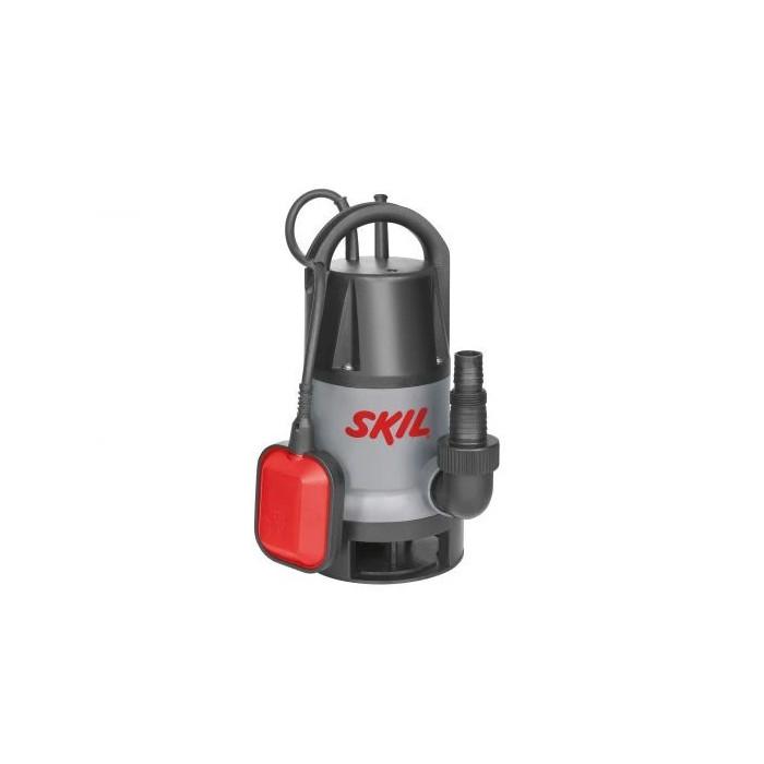Skil 0810 AA Потопяема помпа (мръсна вода)