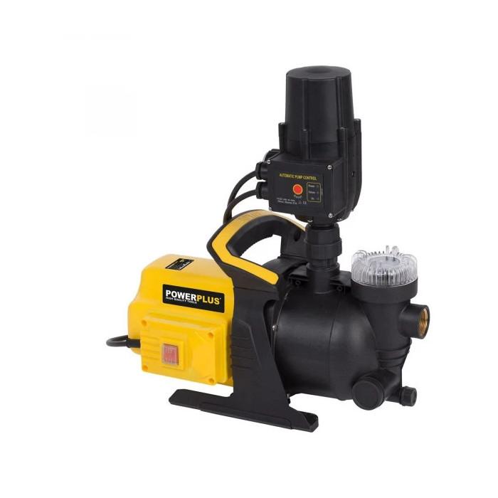 Хидрофорна помпа POWER PLUS POWXG9561 / 600W