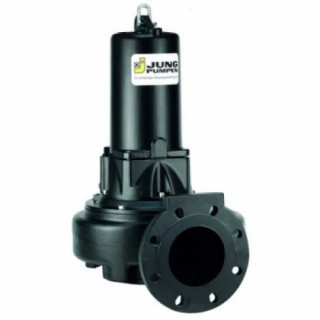 Помпа Jung Pumpen Multicut 08/2 MS 230V 1,24 kW с поплавък