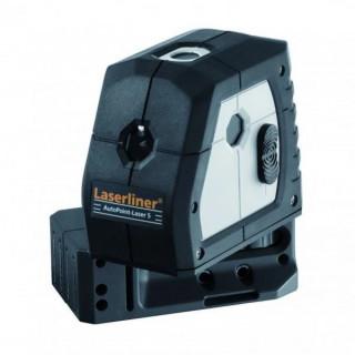 5-точков лазерен нивелир Laserliner AutoPoint-Laser 5, до 50м