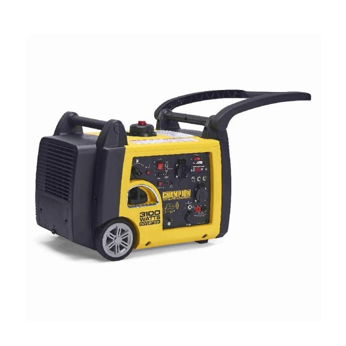 Инверторен генератор 3100 W CHAMPION Premium 73001i-P